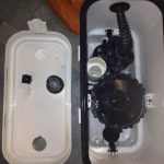 Saniflo Repairs