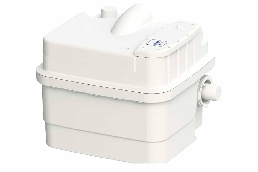Sanicubic 1 Macerator Pump Review - Low Prices Fast Delivery Buy Now