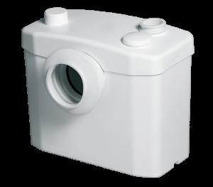 Sanitop Macerator Pump 400w 1002 - Product Review