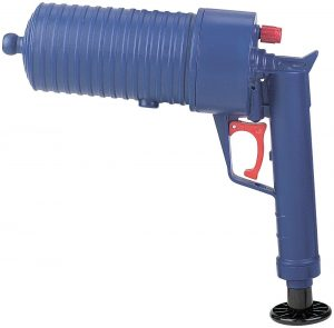 High Pressure Drain Unblocking Gun