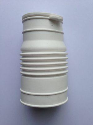 Adaptateur d'entrée d'eau flexible Saniflo