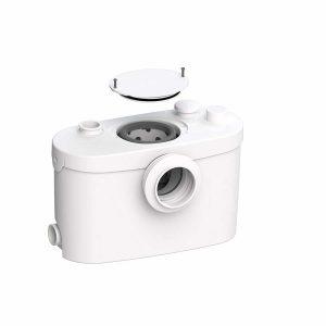 Sanipro Macerator Pump