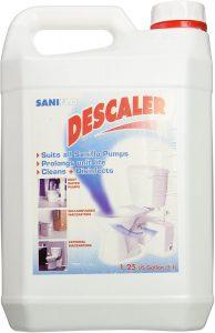 Saniflo-Descaler-Cleanser